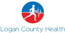 logan county health header logo