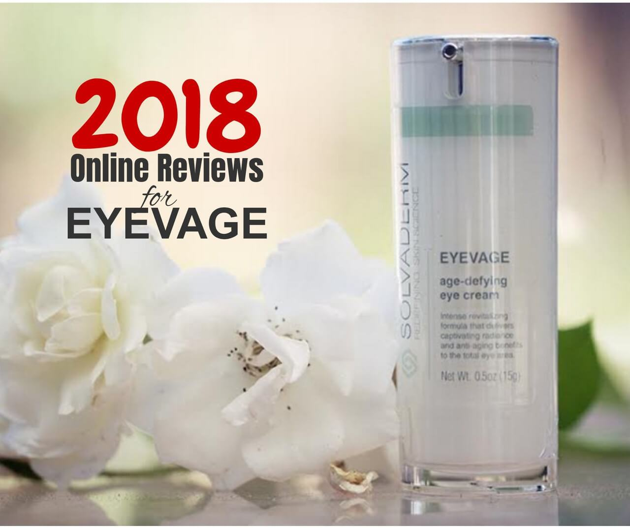 eyevage review for 2018
